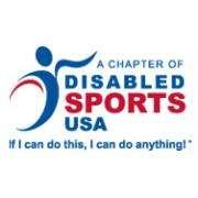 A chapter of DSUSA logo