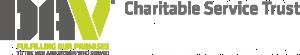DAV Charitable logo
