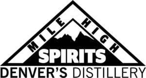 Sponsor Mile High Spirits Denver's Distillery