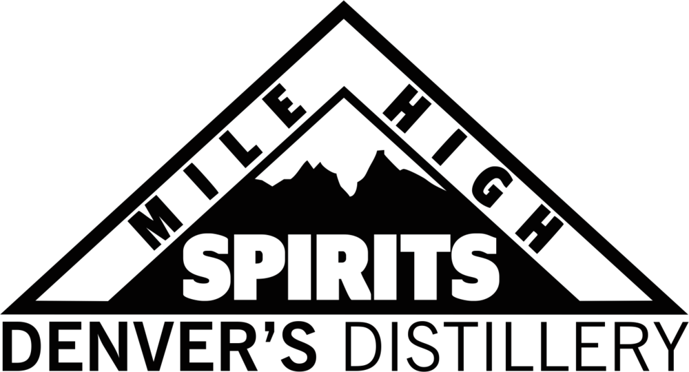 Sponsor Mile High Spirits Denver's Distillery