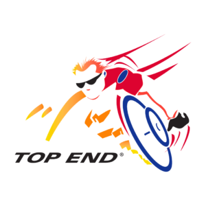 Top End logo