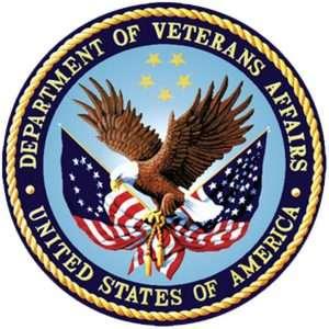 US Dept of VA logo
