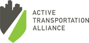 Active Transport Alliance Logo