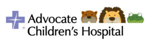 Advocate Childrens Hospital logo