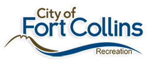 City of Fort Collins Recreation logo