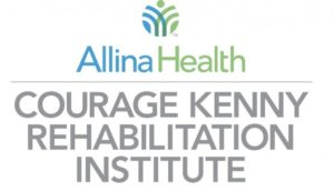 Courage Kenny Logo