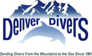 Denver Divers logo