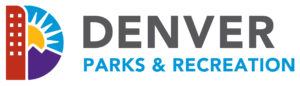 Denver Parks and Recreation Logo