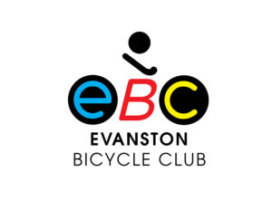 Evanston Bicycle Club Logo