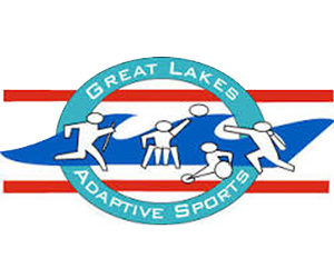 GLASA - Great Lakes Adaptive Sports Association logo