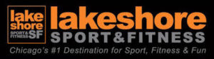 Lakeshore Sport and Fitness logo