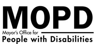 Mayor's Office For Disabilities - Chicago logo