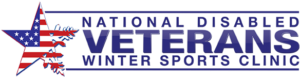 National Disabled Veterans Winter Sports Clinic logo