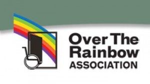 Over the Rainbow Association Logo
