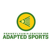 Pennsylvania Center for Adapted Sports logo