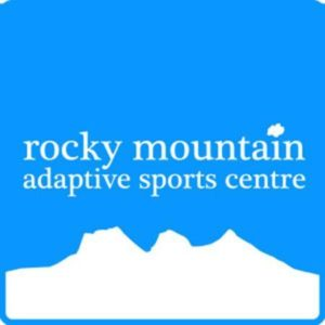 Rocky Mountain Adaptive Sports Centre logo
