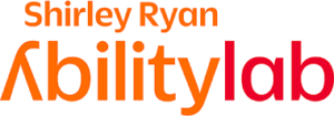 Shirley Ryan Ability Lab Logo