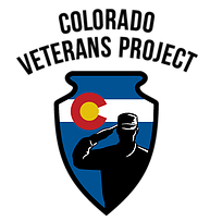 Colorado Veterans Project Logo