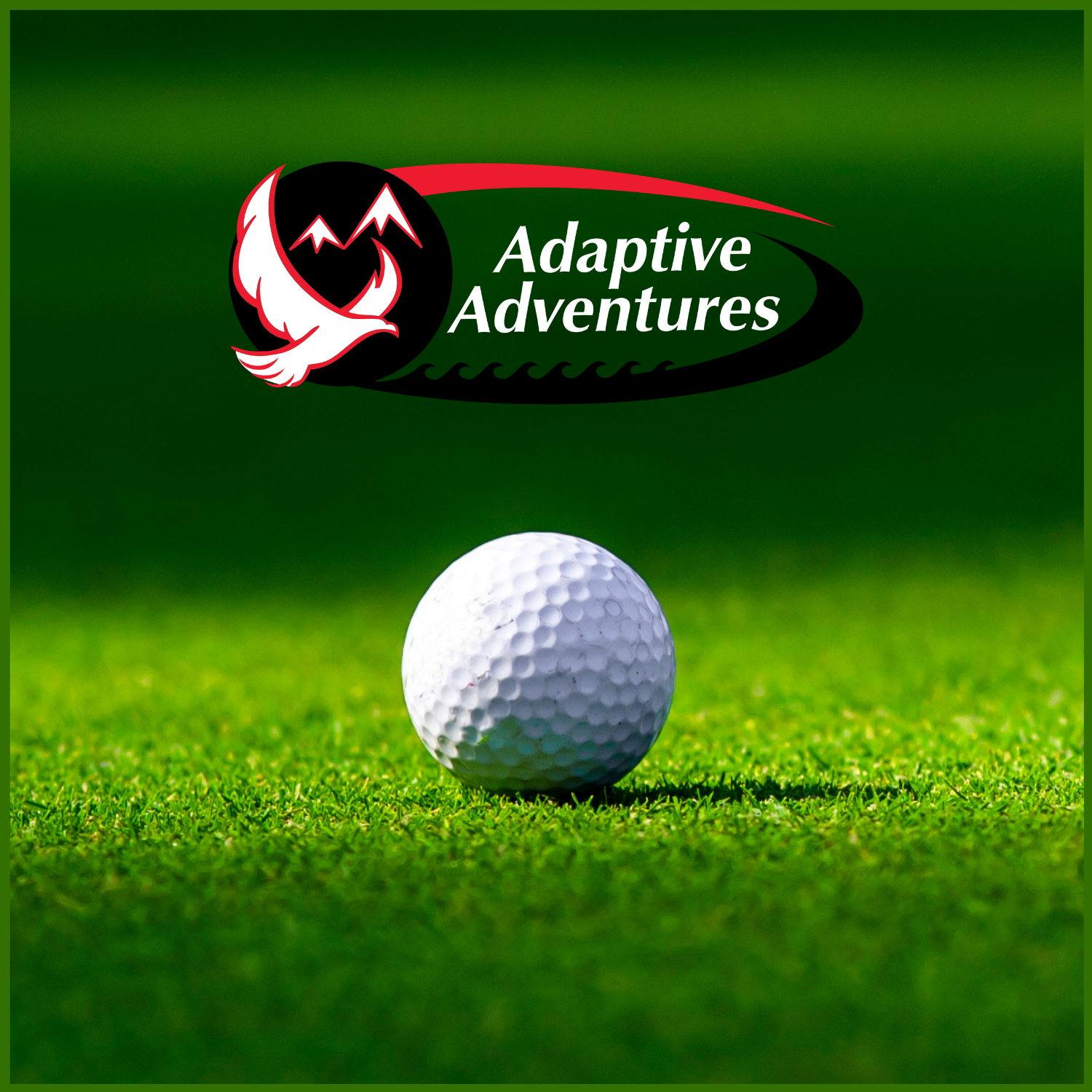 Adaptive Adventures Annual Golf Gathering