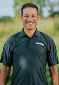 Chris Wiegand - Adaptive Adventures Paddlesports & Cycling Manager